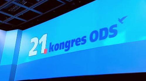 21. kongres ODS