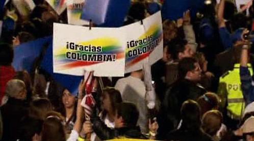 Prezidentské volby v Kolumbii