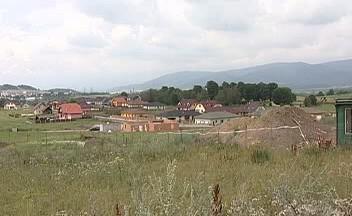 Pozemky v Ústí nad Labem
