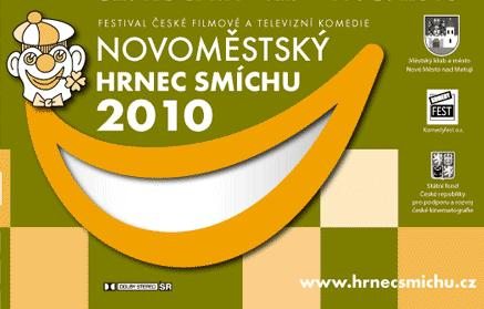 Novoměstský hrnec smíchu 2010