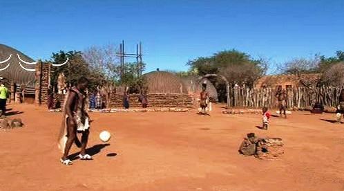 Kmen Zulu