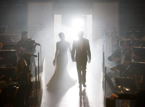 Svatba princezny Victorie a Daniela Westlinga