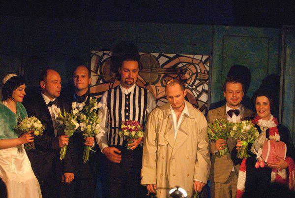 Pytlákova schovanka 2010