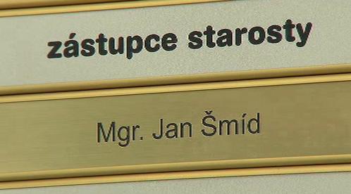 Kancelář Jana Šmída