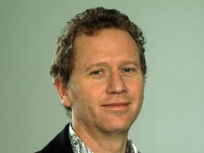 Novozélandský poslanec Russel Norman