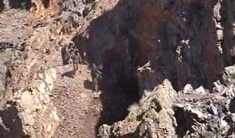 Naleziště kovů v Afghánistánu