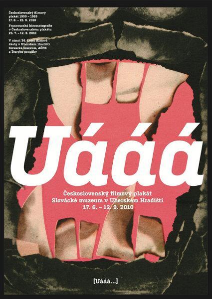 Československý filmový plakát 1959–1989