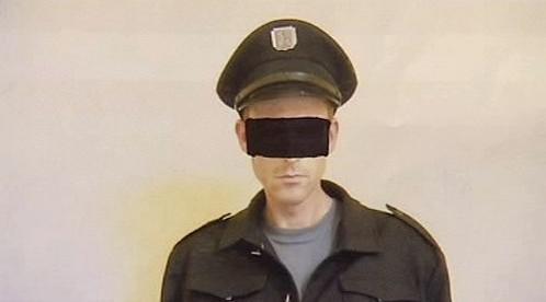 Falešný policista