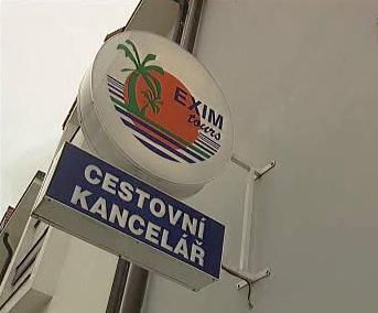 CK Exim Tours