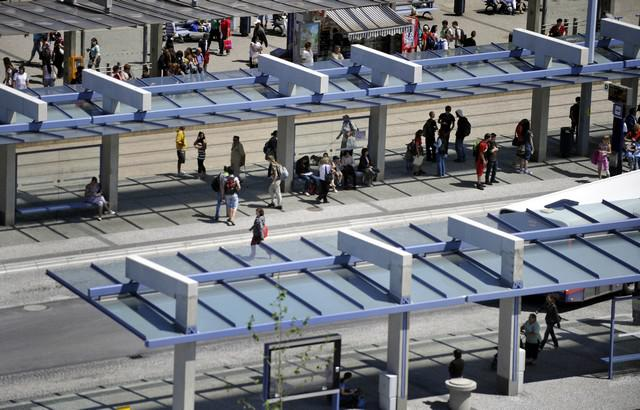 Dopravní terminál