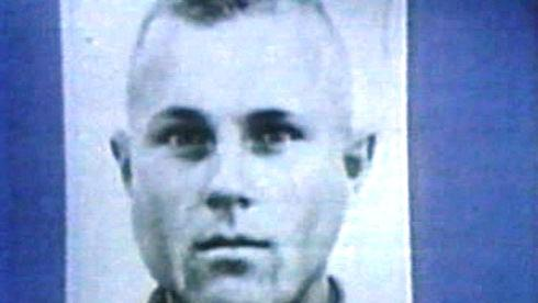 John Ivan Demjanjuk