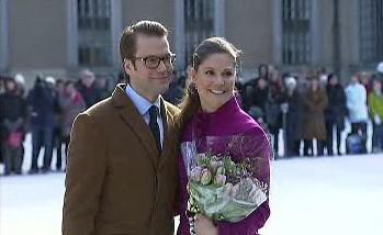 Svatbu princezny Viktorie doprovází kontroverze