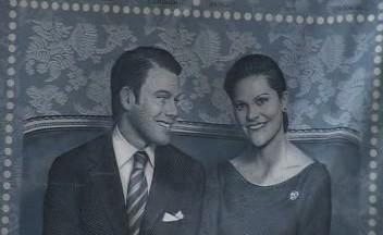 Princezna Victorie je mezi Švédy velice populární