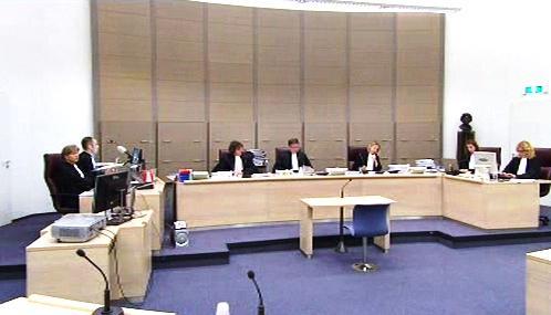Nizozemský soud