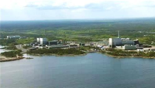 Jaderná elektrárna Oskarshamn