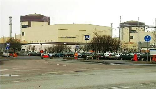 Jaderná elektrárna Ringhals