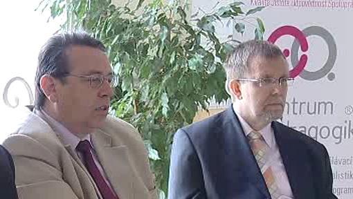 Setkání manažerů v Nových Hradech