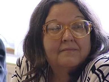 Libuše Bryndová