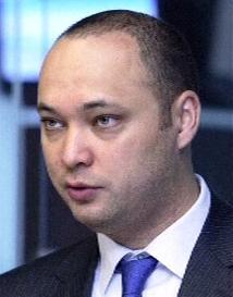 Maxim Bakijev
