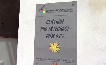 Centrum pro integraci