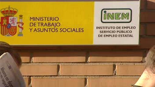 Španělské ministerstvo práce a sociálních věcí