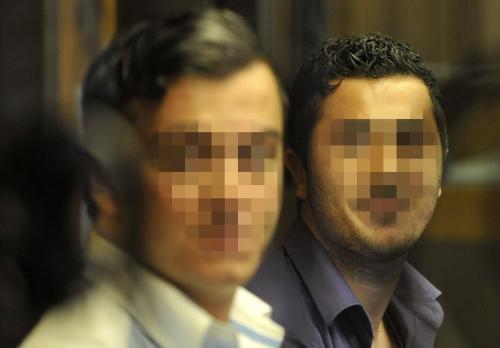 Ahmad A. a Mustafa U.