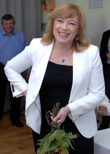 Iveta Radičová