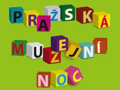 Pražská muzejní noc 2010