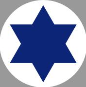 Odznak izraelského letectví