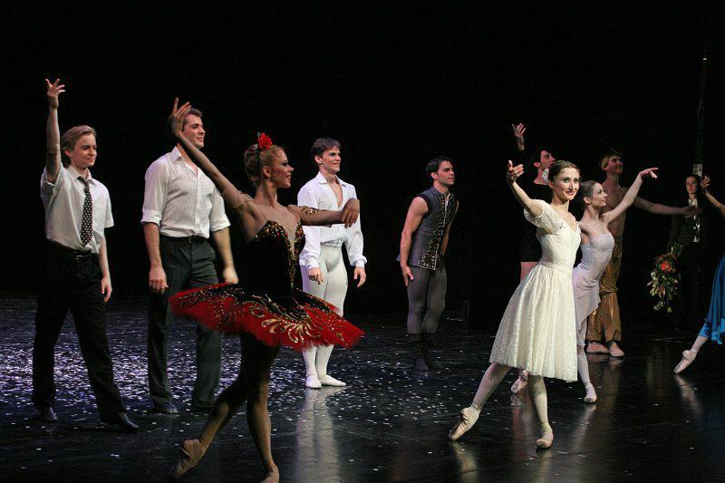 Daria Klimentová – Balet Gala