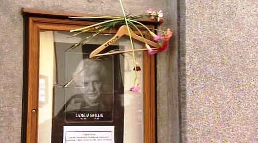 Rozloučení s Ladislavem Smoljakem