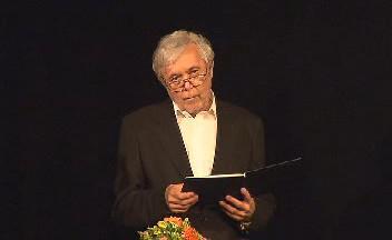 Rozloučení s L. Smoljakem