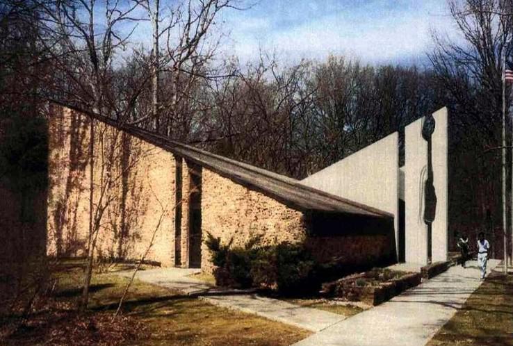 Architektura Jasana Burina