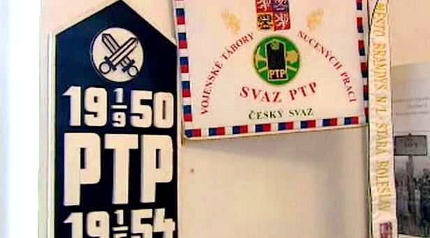 Svaz PTP