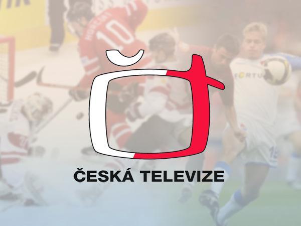 Sport na obrazovkách České televize