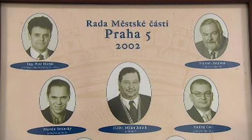 Rada MČ Praha 5