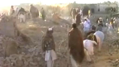 Sebevražedný atentát v Pákistánu