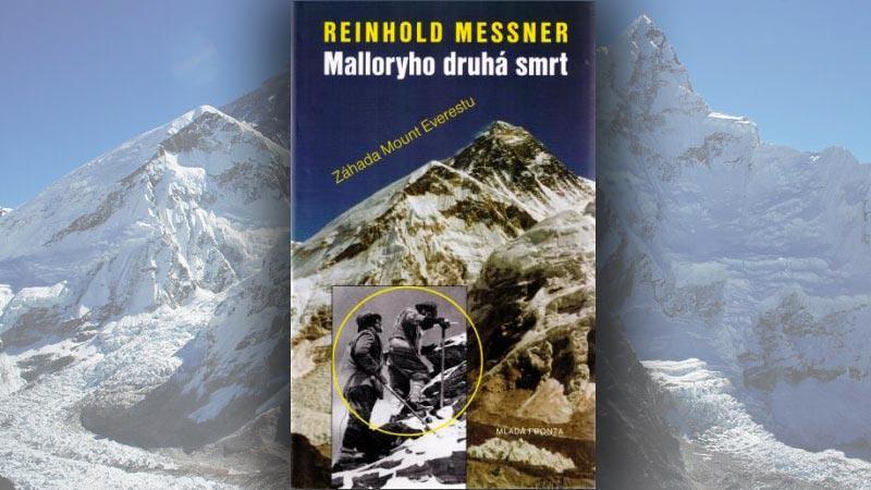 Messner: Malloryho druhá smrt