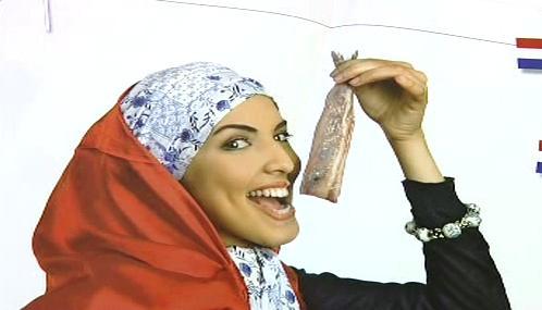 Kampaň na podporu muslimů v Nizozemsku