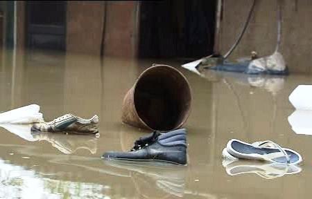 Povodně