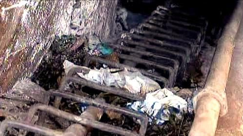 Mexická policie objevila v opuštěné šachtě hromadný hrob