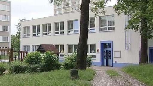 Mateřská školka Sion v Hradci Králové