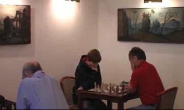 Šachový turnaj v Hejnici