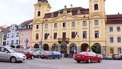 Centrum Strakonic