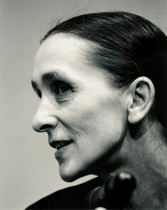 Pina Bauschová