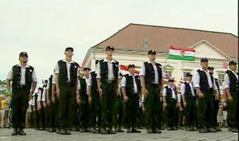 Maďarští nacionalisté
