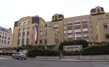 Magistrát Kalovy Vary