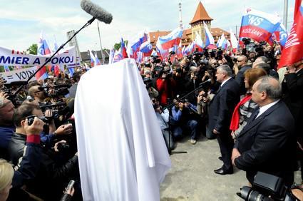 Slovenští nacionalisté
