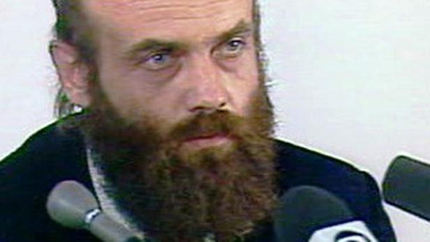 Jan Ruml v roce 1990