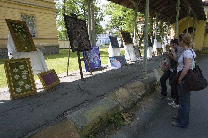 Mezi ploty 2010 / Dobřany